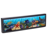 Original Serien Display (Sea Life, Bush Babies, etc.)