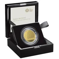 Großbritannien - 100 GBP James Bond 007: Shaken Not Stirred - 1 Oz Gold PP