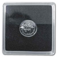 Barbados - 5 Dollar Flamingo 2020 - 1/10 Oz Platin