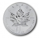Kanada - 5 CAD Maple Leaf 2012 - 1 Oz Silber Privy Pisa