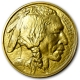 American Buffalo - 1 Oz Gold