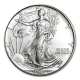 USA - 1 USD Silver Eagle 1993 - 1 Oz Silber