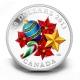 Kanada - 20 CAD Zuckerstange 2013 - 1 Oz Silber