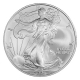 USA - 1 USD Silver Eagle 2006 - 1 Oz Silber