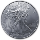 USA - 1 USD Silver Eagle 2008 - 1 Oz Silber