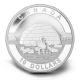 Kanada - 10 CAD O Canada Iglu 2014 - 1/2 Oz Silber