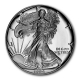 USA - 1 USD Silver Eagle 1994 - 1 Oz Silber