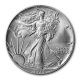 USA - 1 USD Silver Eagle 1988 - 1 Oz Silber