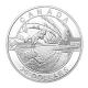 Kanada - 25 CAD O Canada Nordlicht 2014 - 1 Oz Silber