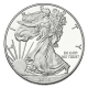 USA - 1 USD Silver Eagle 2015 - 1 Oz Silber