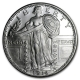USA - Standing Liberty - 1 Oz Silber