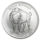 USA - Sioux Buffalo 2015 - 1 Oz Silber