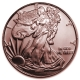USA - Walking Liberty Eagle - 1 Oz Kupfer
