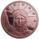 USA - Liberty Head - 1 Oz Kupfer