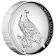 Australien - 1 AUD Wedge Tailed Eagle 2016 - 1 Oz Silber HR