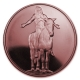 USA - Appeal to the Great Spirit - 1 Oz Kupfer