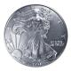 USA - 1 USD Silver Eagle 1997 - 1 Oz Silber