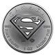 Kanada - 5 CAD Superman 2016 - 1 Oz Silber