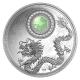Kanada - 5 CAD Geburtssteine: Oktober 2016 - Silber PP