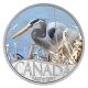 Kanada - 10 CAD 150 Jahre Kanada Kanadareiher 2016 - ...