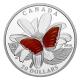 Kanada - 20 CAD Farbige Flügel eines Schmetterlings - ...