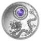 Kanada - 5 CAD Geburtssteine: Dezember 2016 - Silber PP