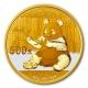 China - 500 Yuan Panda 2017 - 30g Gold