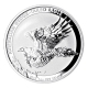 Australien - 1 AUD Wedge Tailed Eagle 2015 - 1 Oz Silber