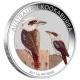 Australien - 1 AUD WMF Kookaburra 2017 - 1 Oz Silber Color