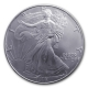 USA - 1 USD Silver Eagle 1995 - 1 Oz Silber