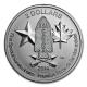 Kanada - 2 CAD Teufelsbrigade 2014 - 1/2 Oz Silber