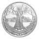 Kanada - 1 CAD 150 Jahre Kanada 2. Ausgabe 2017 - Silber PP