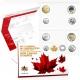 Kanada - 6,15 CAD 150 Jahre Kanada 2017 - 8 Münzen ...