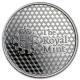 Großbritannien - Königliches Wappen - 1 Oz Silber