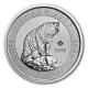 Kanada - 50 CAD Grizzly 2017 - 10 Oz Silber