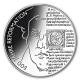 Deutschland - 20 EUR 500 Jahre Reformation 2017 - Silber Spiegelglanz
