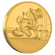 Niue - 250 NZD Disney Mickey Mouse Delayed Date 2017 - ...