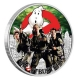 Tuvalu - 1 TVD Ghostbusters The Crew - 1 Oz Silber