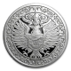 USA - Destiny Knight The Raven - 2 Oz Silber