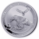 Australien - 1 AUD Wedge Tailed Eagle 2018 - 1 Oz Silber