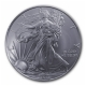 USA - 1 USD Silver Eagle 2011 - 1 Oz Silber