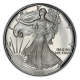 USA - 1 USD Silver Eagle 1992 - 1 Oz Silber